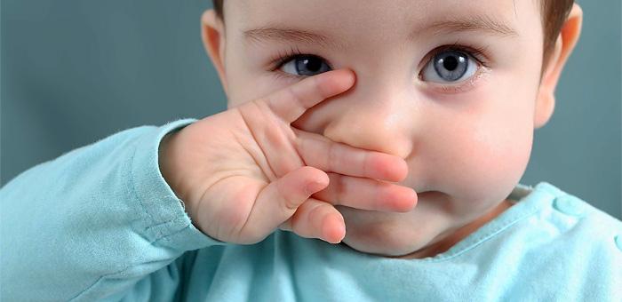 Заложенность носа у ребенка при отсутствии насморка