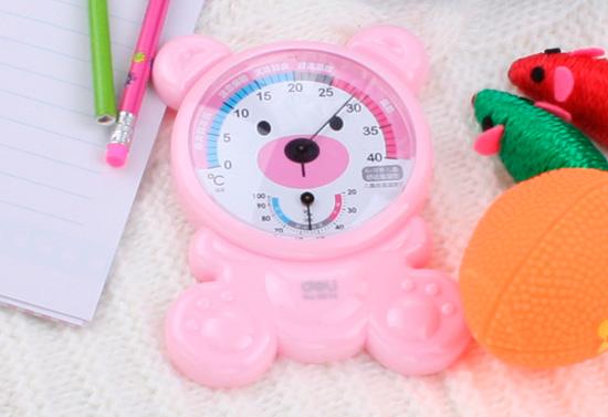 Гигрометр для детской комнаты
