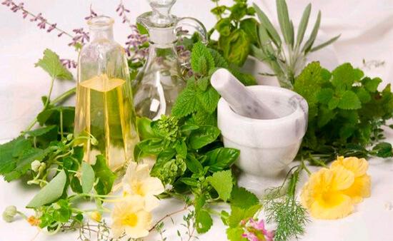Народные рецепты против насморка