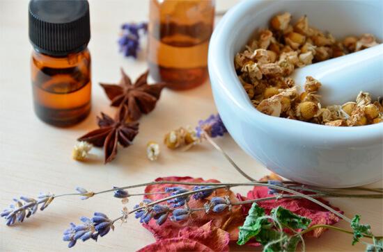 Народные средства для лечения насморка