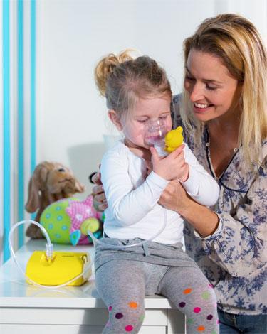 Если небулайзер не причиняет вреда и дарит уверенность в излечении воспаленной слизистой носа, то при соответствующих финансовых возможностях его можно и использовать.