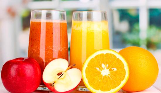Обильное питье при насморке