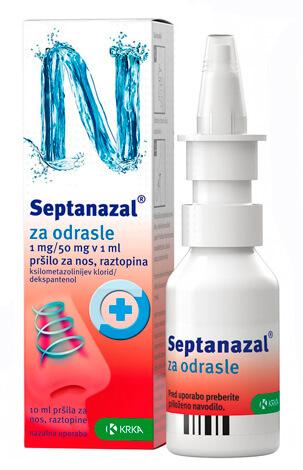 Септаназал