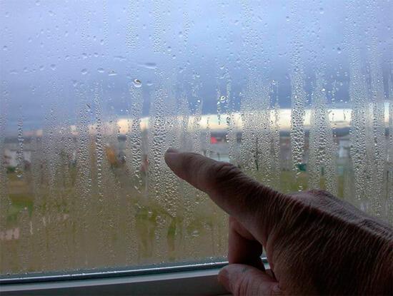 Нормальный уровень влажности в помещении
