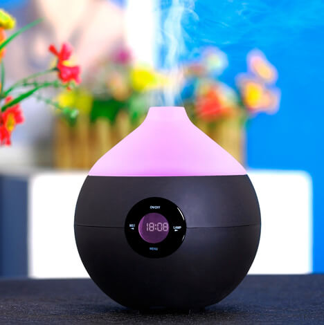 Используйте увлажнитель воздуха или другие способы для поддержания необходимой влажности воздуха в помещении.