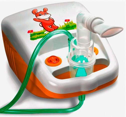 Многие приборы для физиолечения неэффективны против насморка.