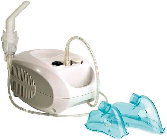 Для лечения нижних дыхательных путей используются приборы, создающие мелкодисерспые аэрозоли.