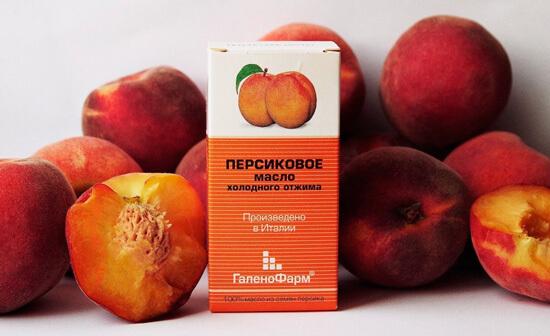 Для увлажнения носа при необходимости можно использовать недорогие персиковые масла.