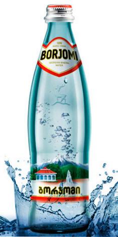 Минеральная вода для ингаляций при насморке