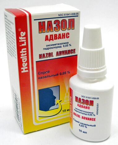 Частое применение сосудосуживающих назальных препаратов может стать причиной медикаментозного ринита.