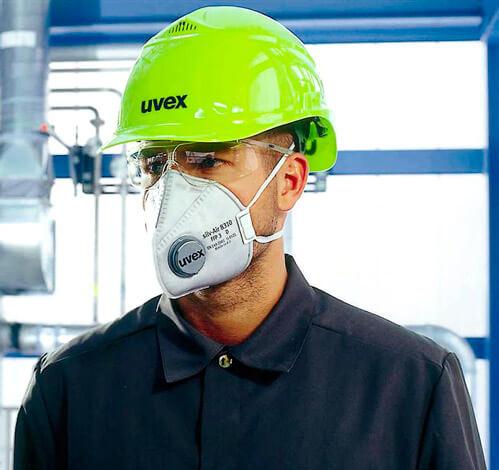 Респираторы эффективно защищают органы дыхания от аллергенов, находящихся в воздухе, но создают некоторый дискомфорт при использовании...