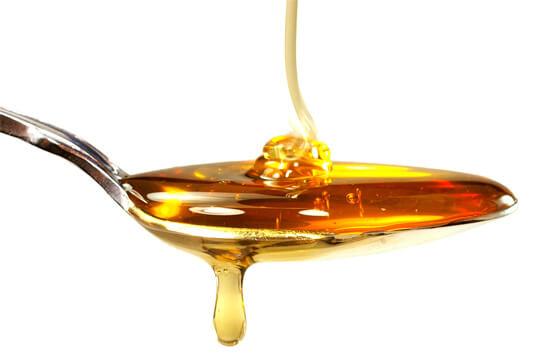 Мед для лечения ангины