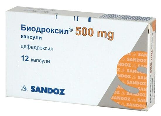 Биодроксил