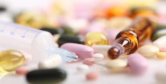 Антиибиотики от ангины в таблетках и капсулах