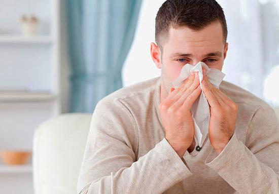 Обычно нет смысла в быстром лечении бактериального насморка - достаточно просто симптоматической терапии на протяжении 2-3 дней.