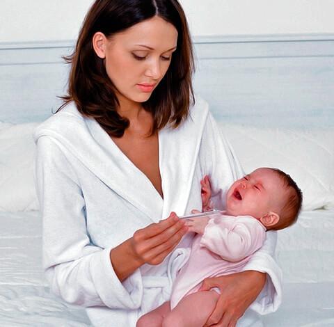 Попробуем выяснить какие средства лучше использовать при насморке у малыша...
