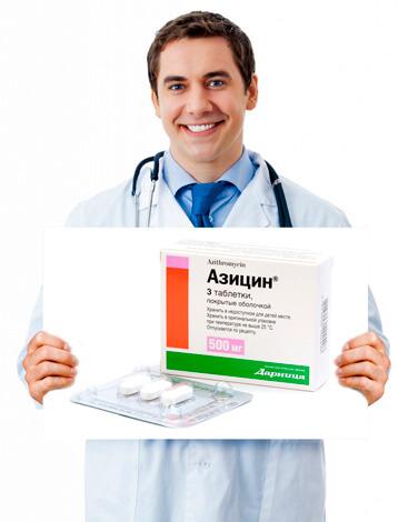 Главная задача больного с ангиной - найти хорошего врача, а не выбирать антибиотики в домашних условиях.