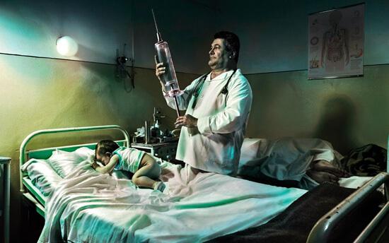 Как показывает практика, уколов антибиотиков при ангине в большинстве случаев можно избежать.