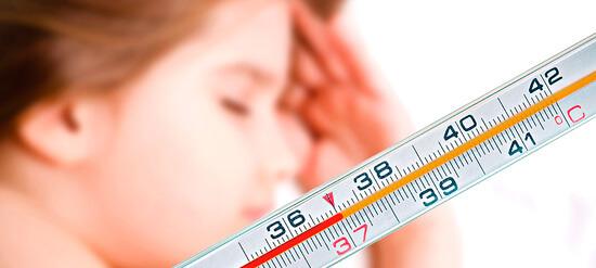 Почти всегда при фарингомикозе температура тела остается субфебрильной.