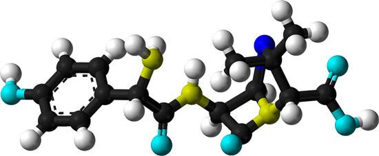 Амоксициллин на сегодняшний день - самый безопасный и удобный в применении антибиотик от ангиины.