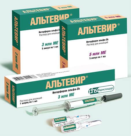 Лекарства для повышения иммунитета с интерфероном должны применяться вовсе не для лечения сезонных простуд или даже вирусной ангины у относительно здоровых людей.