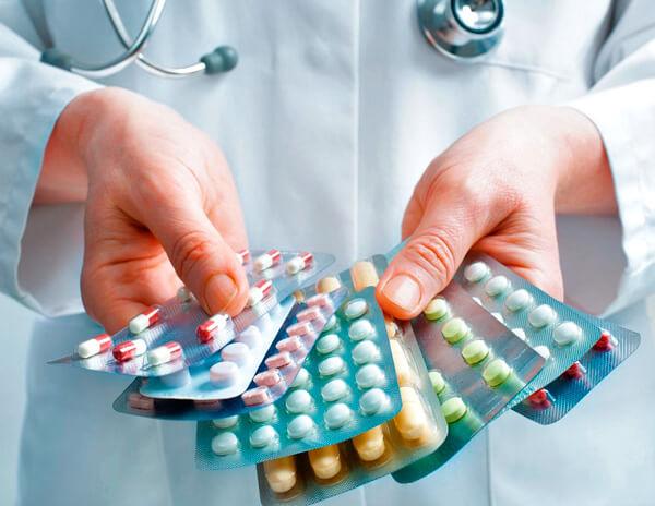 Ципрофлоксацин при гнойной ангине - средство на крайний случай.