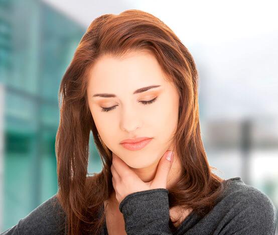 Ангина без температуры остается типичной ангиной, с болями в горле и плохим самочувствием.