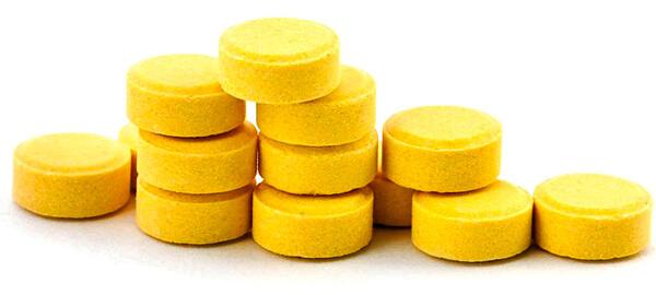Таблетки Фурацилина - популярное, но при этом не особенно эффективное средство.