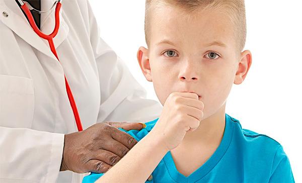 Небулайзер может быть назначен врачом при наличии кашля.
